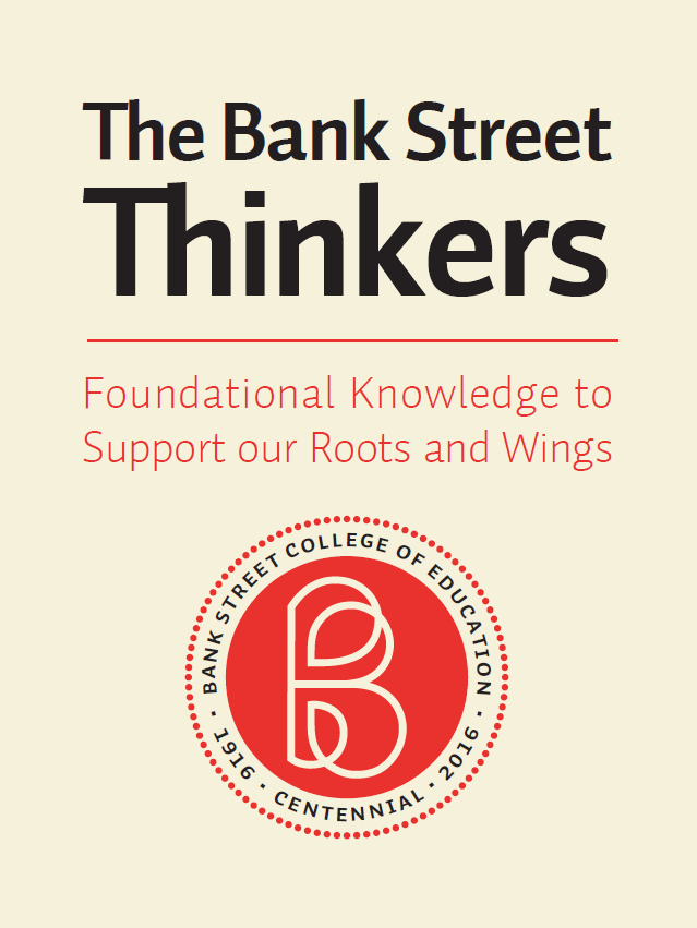 Bank Street Thinkers