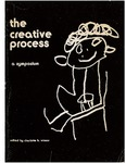 The Creative Process: A Symposium by Charlotte B. Winsor