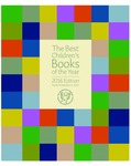 The Best Children's Books of the Year [2016 edition] by Bank Street College of Education. Children's Book Committee