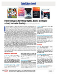 From Refugees to Voting Rights, Books to Inspire a Just, Inclusive Society by Bank Street College of Education