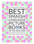 The Best Children's Picture Books of the Year in Spanish [2020 edition]