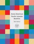 Asian American Pacific Islander Booklist