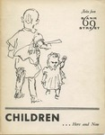 Children ...Here and Now [No. 4, 1956]