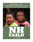 Implementing NH ChILD: A Comprehensive Approach to Professional Learning to Reach All New Haven Early Childhood Educators