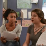 A Civics Lesson: Perspective Taking in Early Adolescence [Film]