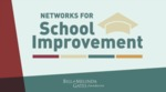 Tracy Fray-Oliver Presents at Gates Foundation Networks for School Improvement Convening